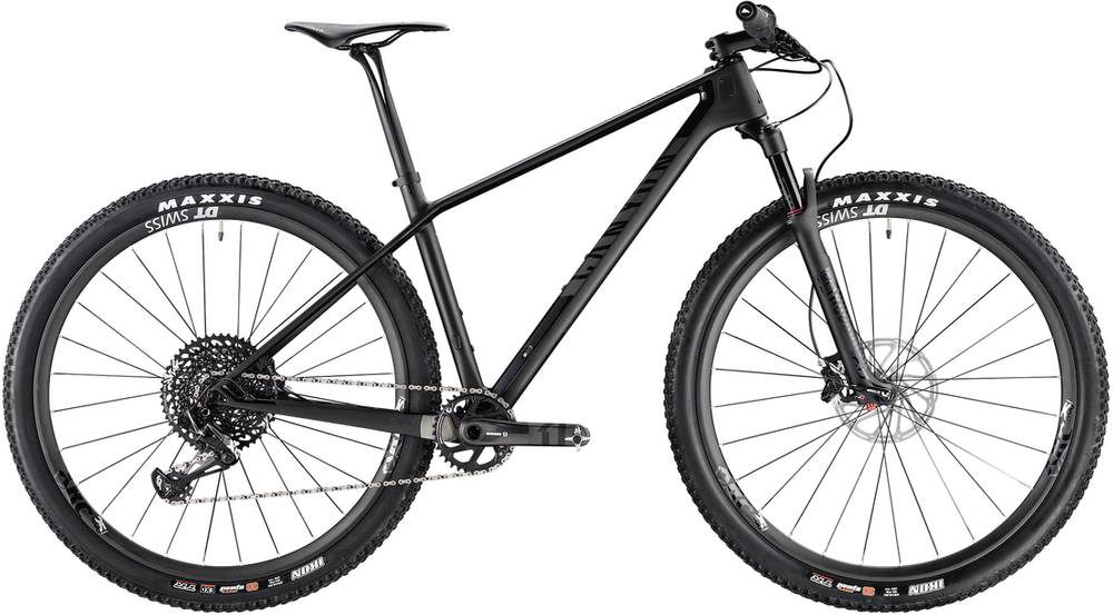 2018 Canyon Exceed CF SL 8.0 Pro Race