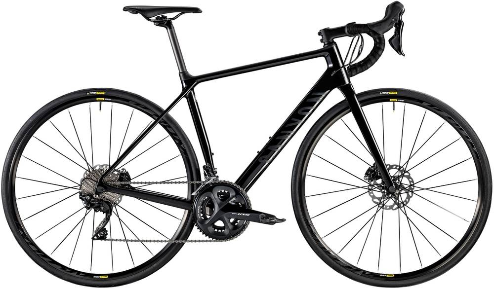 2019 Canyon Endurace WMN CF SL Disc 7.0