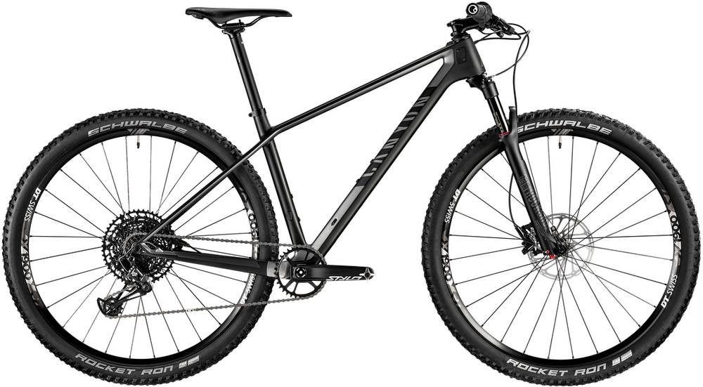 2019 Canyon Exceed CF SL 6.0 Pro Race