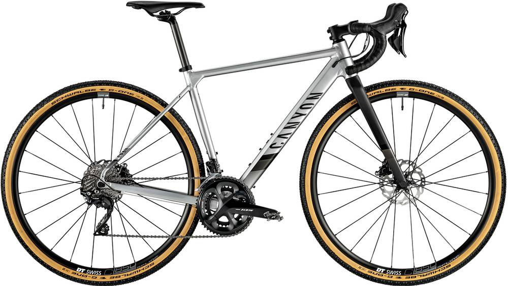 2019 Canyon Grail WMN AL 7.0