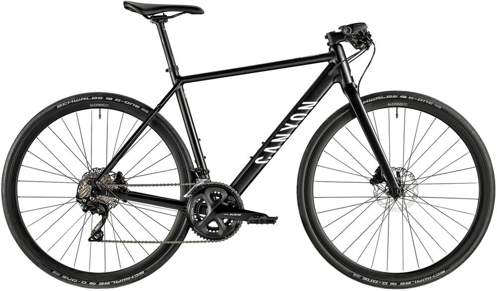 2019 Canyon Roadlite AL 7.0
