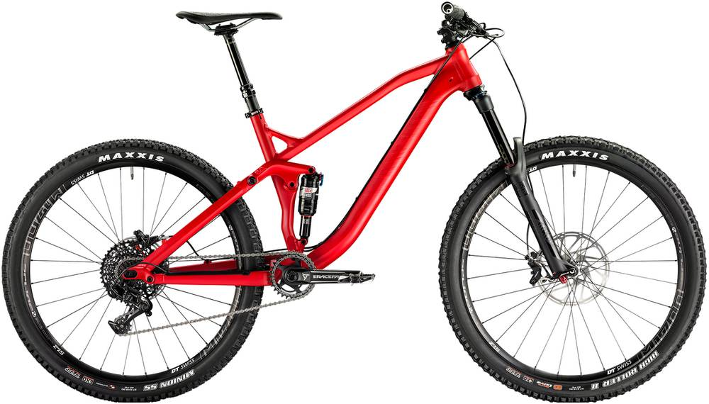 2019 Canyon Spectral AL 6.0 EX