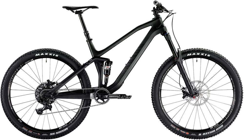 2019 Canyon Spectral CF 8.0 EX