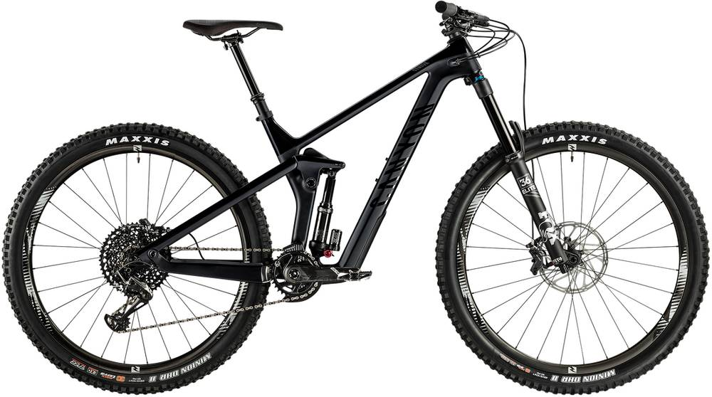 2019 Canyon Strive CF 8.0