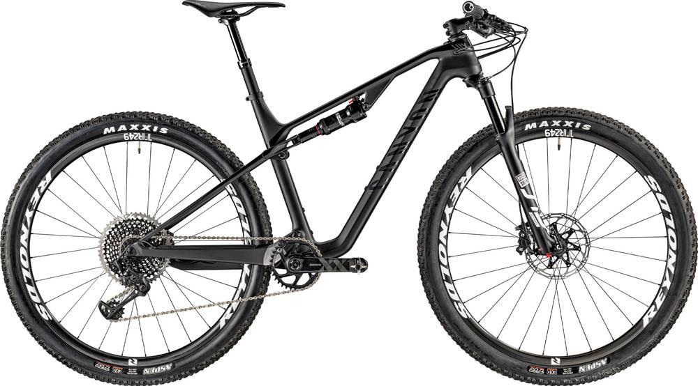 2020 Canyon Lux CF SLX 9.0