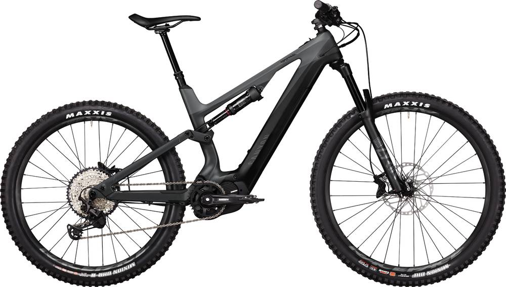 2020 Canyon Spectral:ON CF 7.0