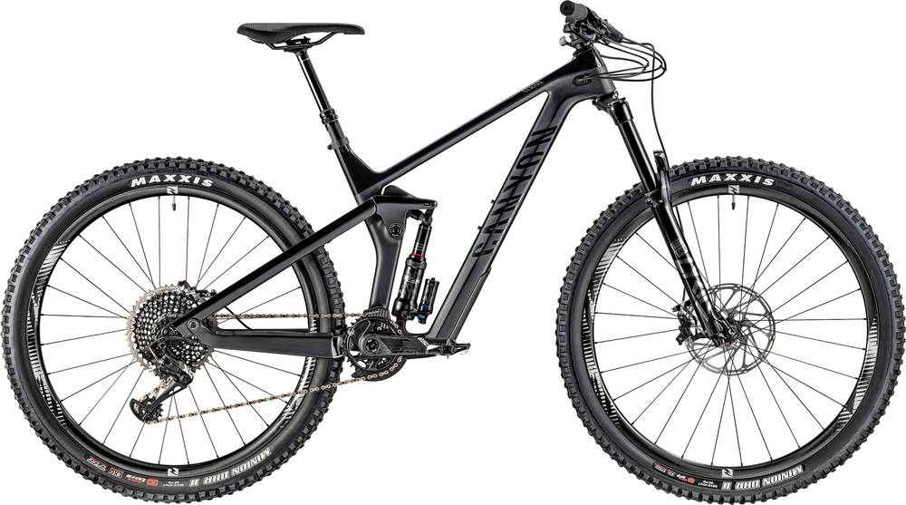 2020 Canyon Strive CF 9.0