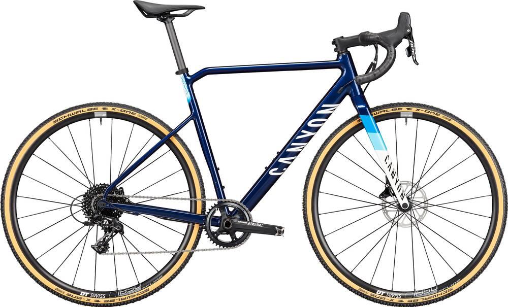 2021 Canyon Inflite AL SLX 6.0 Race