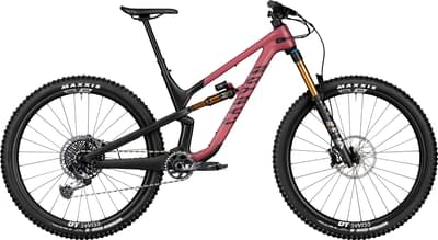 2021 Canyon Spectral 29 CF 9 — US