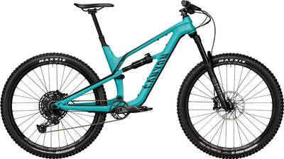 2021 Canyon Spectral 5