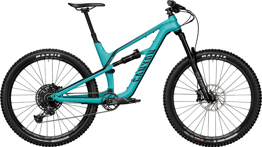 2021 Canyon Spectral 7