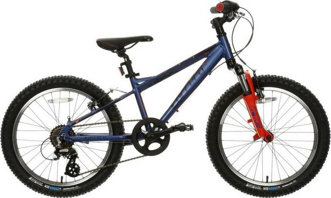 Blast Junior Mountain Bike