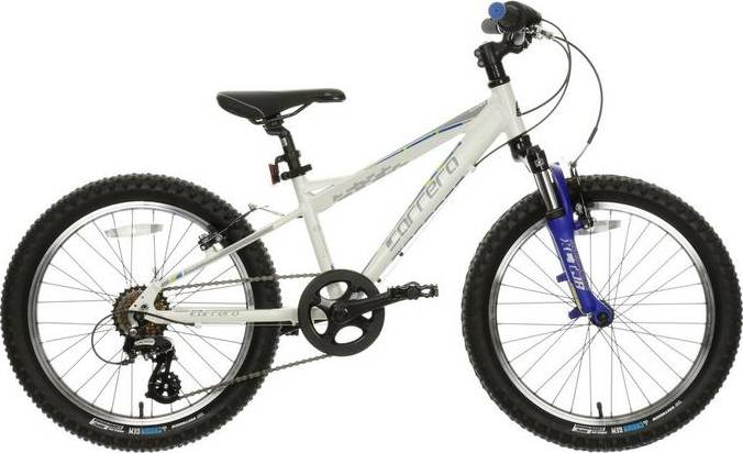 2020 Carrera Luna Junior Mountain Bike