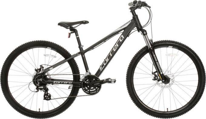 2020 Carrera Vengeance Junior Mountain Bike