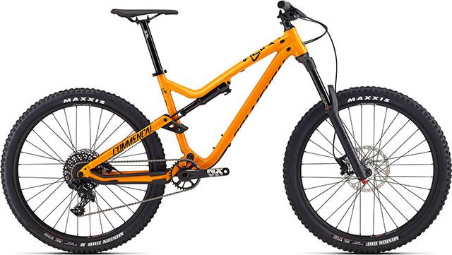 2018 Commencal META AM V4.2 ORIGIN