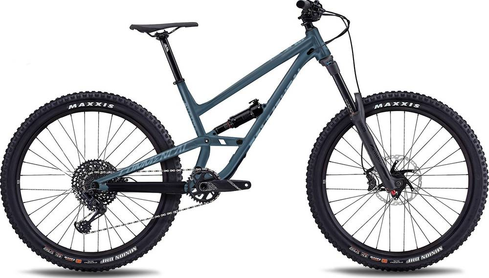 2019 Commencal Clash Origin