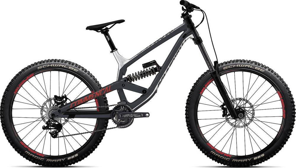 2019 Commencal Furious Essential