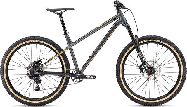 2019 Commencal META HT AM ESSENTIAL