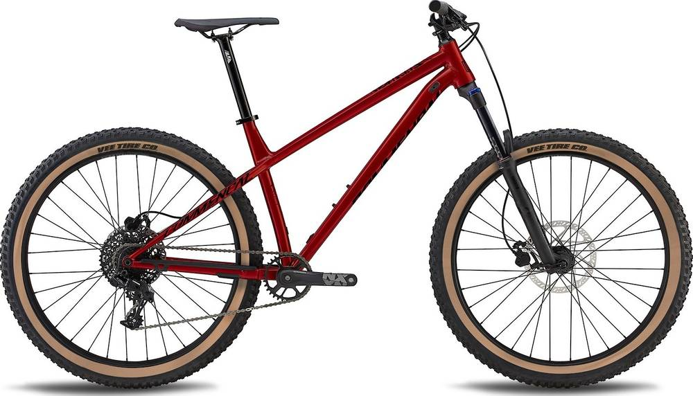 2019 Commencal Meta HT AM Origin