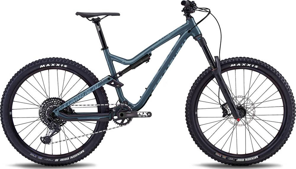 2019 Commencal Meta Trail V4.2 Origin