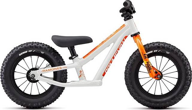 2020 Commencal RAMONES 12 PUSH BIKE