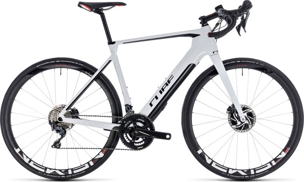 2019 CUBE AGREE HYBRID C:62 SL Disc