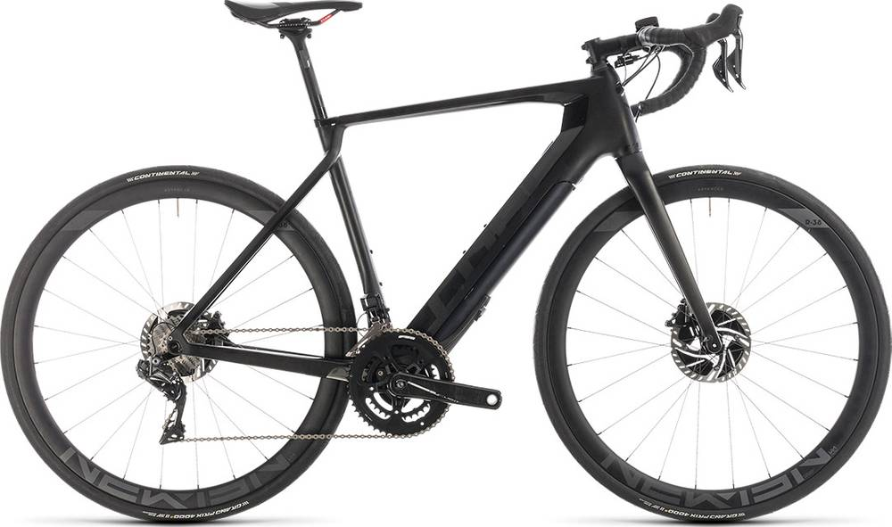 2019 CUBE AGREE HYBRID C:62 SLT Disc