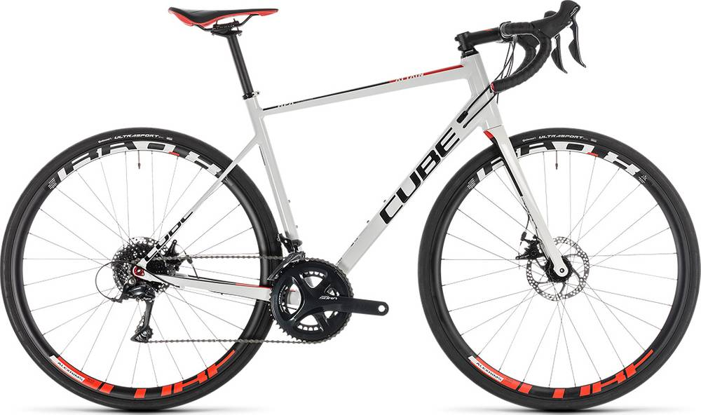2019 CUBE ATTAIN Pro Disc