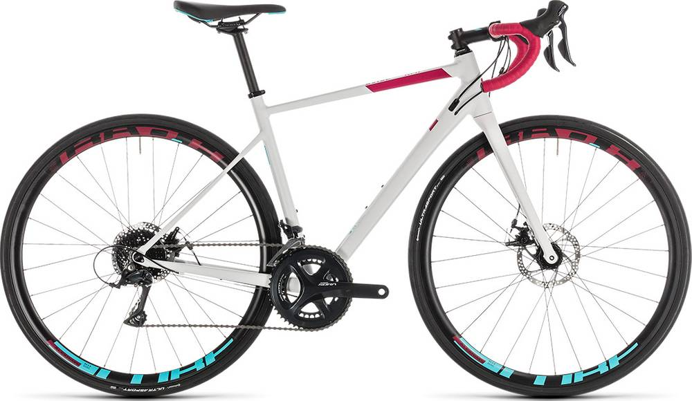 2019 CUBE AXIAL WS Pro Disc