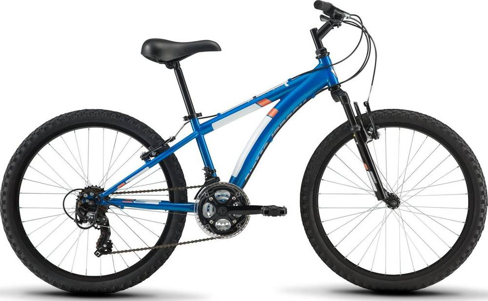 2018 Diamondback Cobra 24