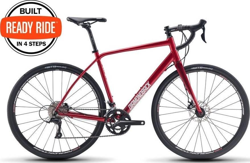 8d163816ef9 2018 Diamondback Haanjo 3 – 99 Spokes – Bicycle Comparisons ...