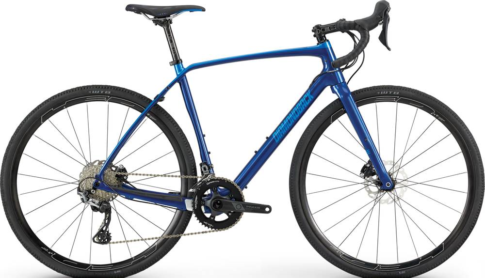 2020 Diamondback Haanjo 7C Carbon