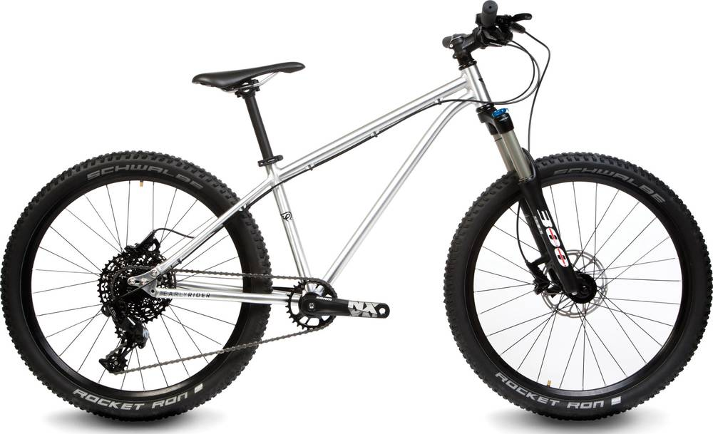 """2019 Early Rider Limited Trail 24"""" Hardtail Kids' Mountain"""