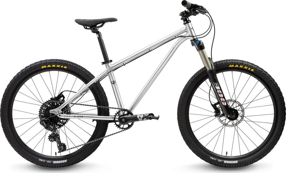 """2020 Early Rider Limited Trail 24"""" Hardtail Kids' Mountain"""