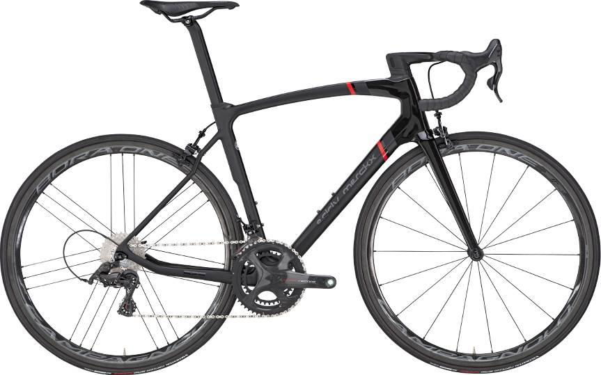 2020 Eddy Merckx 525 Rim — Shimano Ultegra Di2