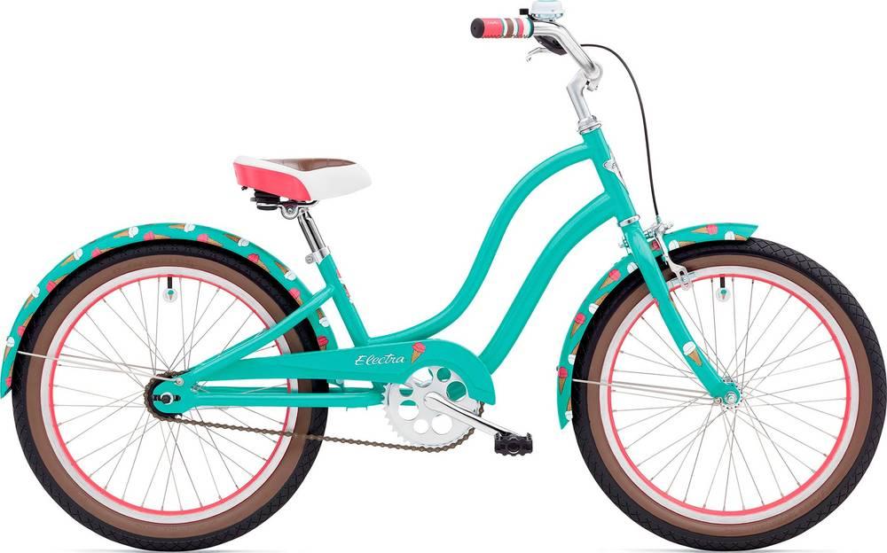 "2019 Electra Sweet Ride 1 20"" Bike - Girls'"