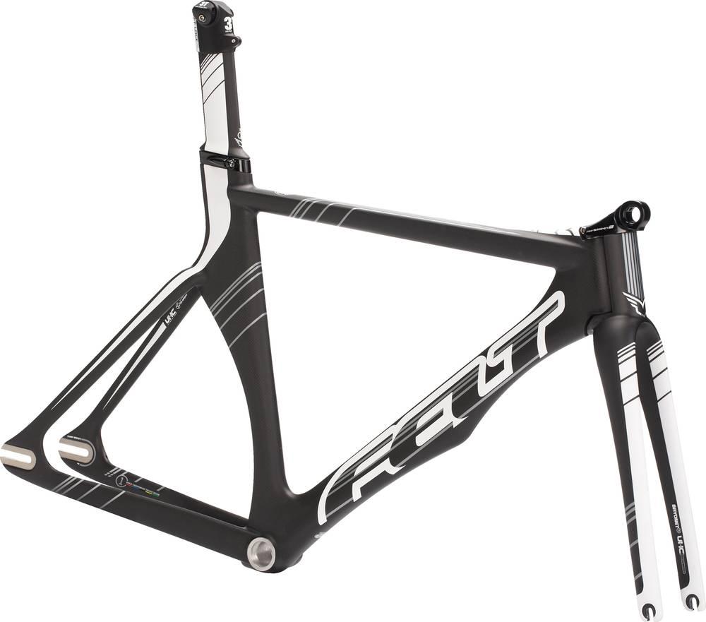 2012 Felt TK1 Endurance Frame Kit