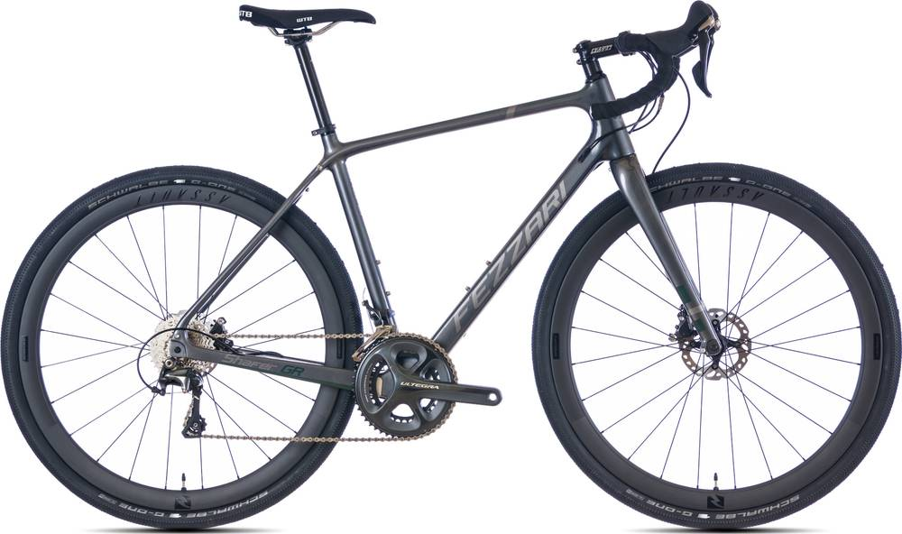 2020 Fezzari Shafer Endurance Disc Assault All-Road