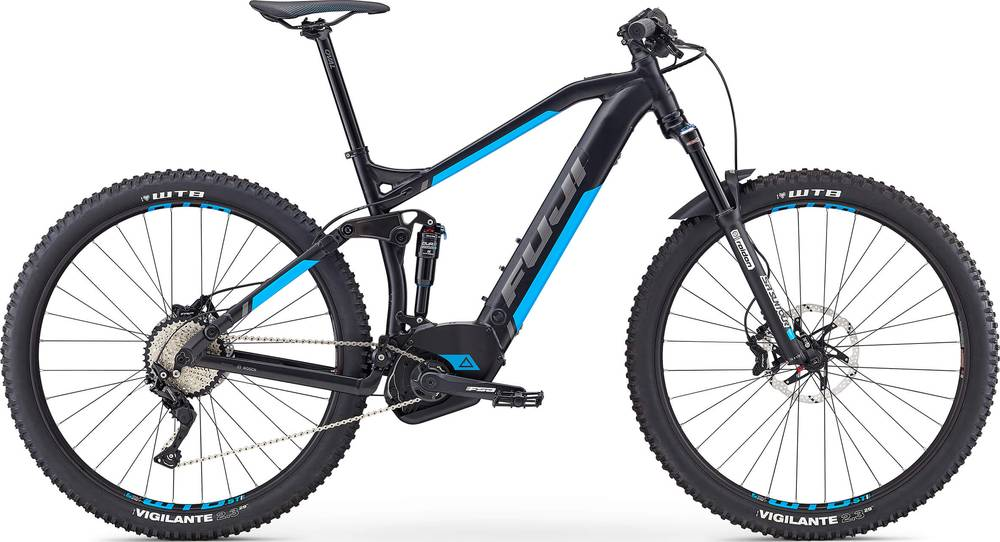 2019 Fuji Blackhill Evo 29 1.5 USA