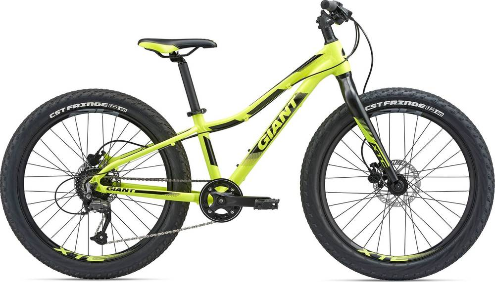 2018 Giant XtC Jr 24+