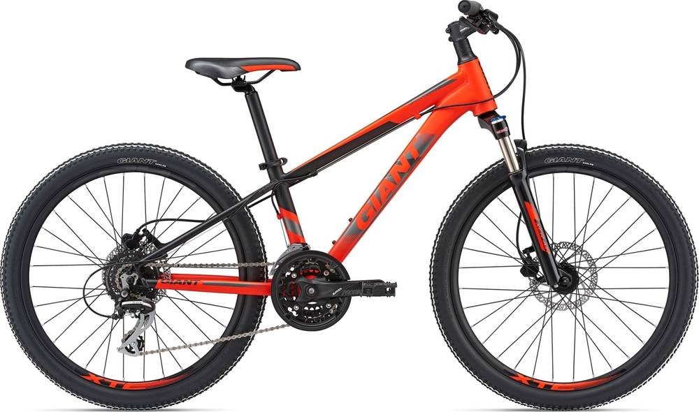 2018 Giant XtC SL Jr 24