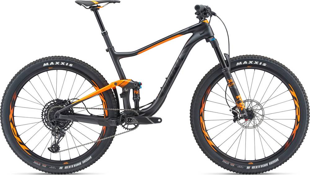 2019 Giant Anthem Advanced 1