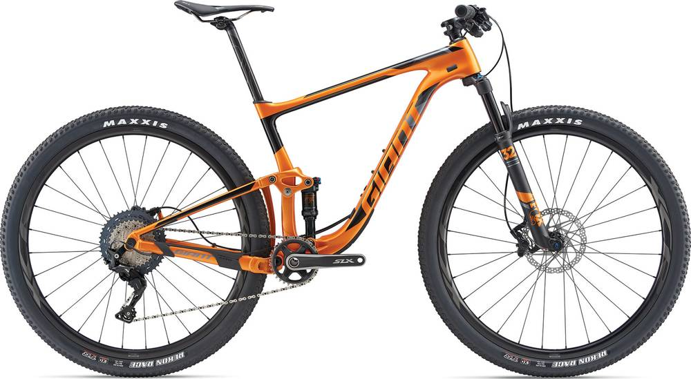 2019 Giant Anthem Advanced 29 1