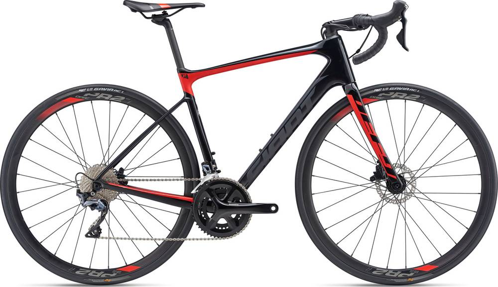 2019 Giant Defy Advanced 1