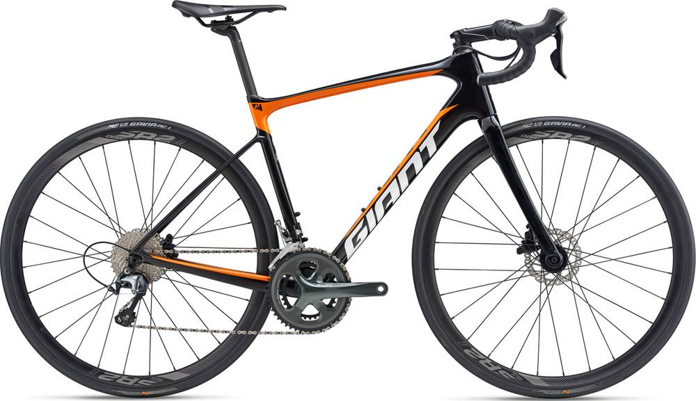 2019 Giant Defy Advanced 3