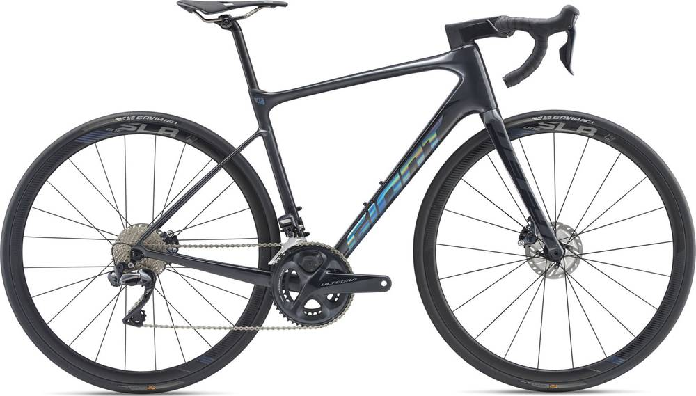 2019 Giant Defy Advanced Pro 0 Compact