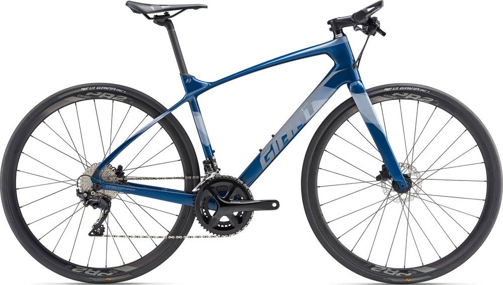 2019 Giant FastRoad Advanced 1