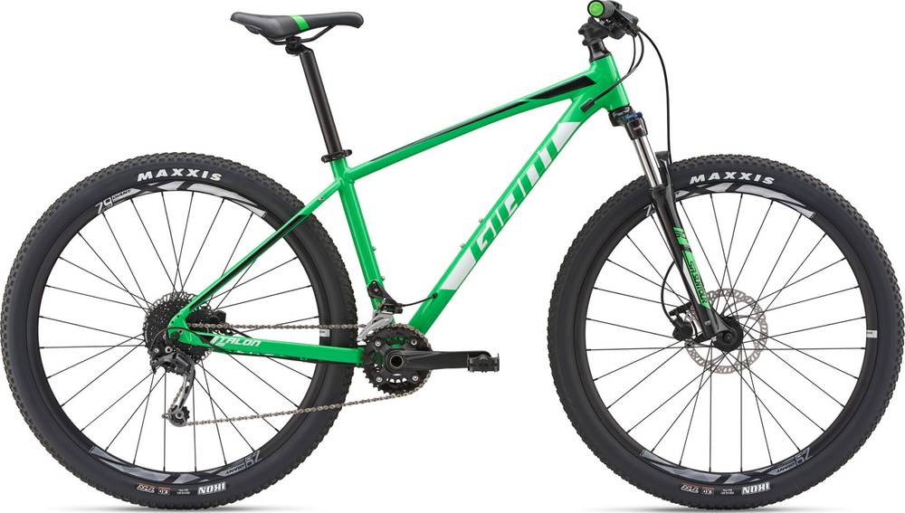 2019 Giant Talon 29 2
