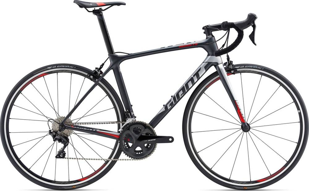 2019 Giant TCR Advanced 2
