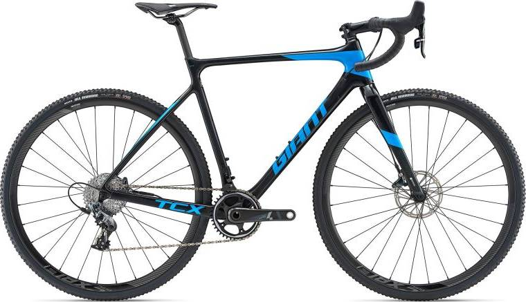 2019 Giant TCX Advanced Pro 1